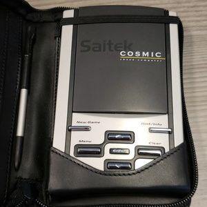 Saitek Cosmic - Portable chess computer